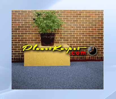 Karpet Crown Karpet Kantor Meteran Berkualitas Dengan