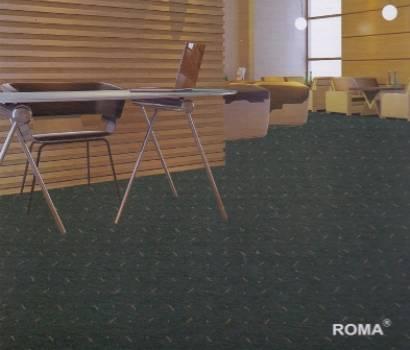 karpet roma
