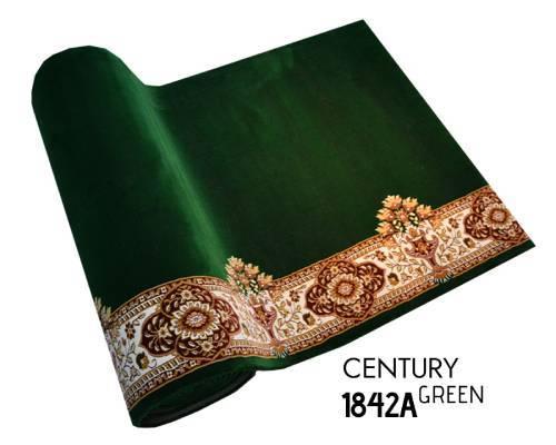karpet masjid century