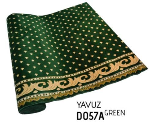 karpet masjid yavuz