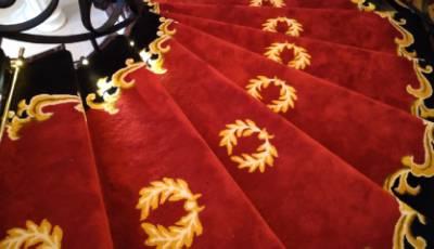 karpet handtufted
