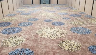 karpet printing hotel